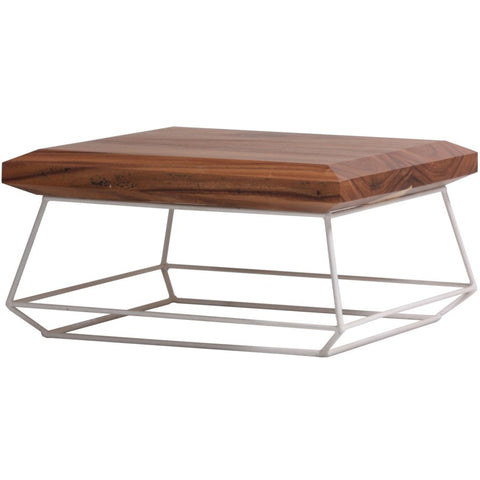 Calistoga Coffee Table design by Selamat