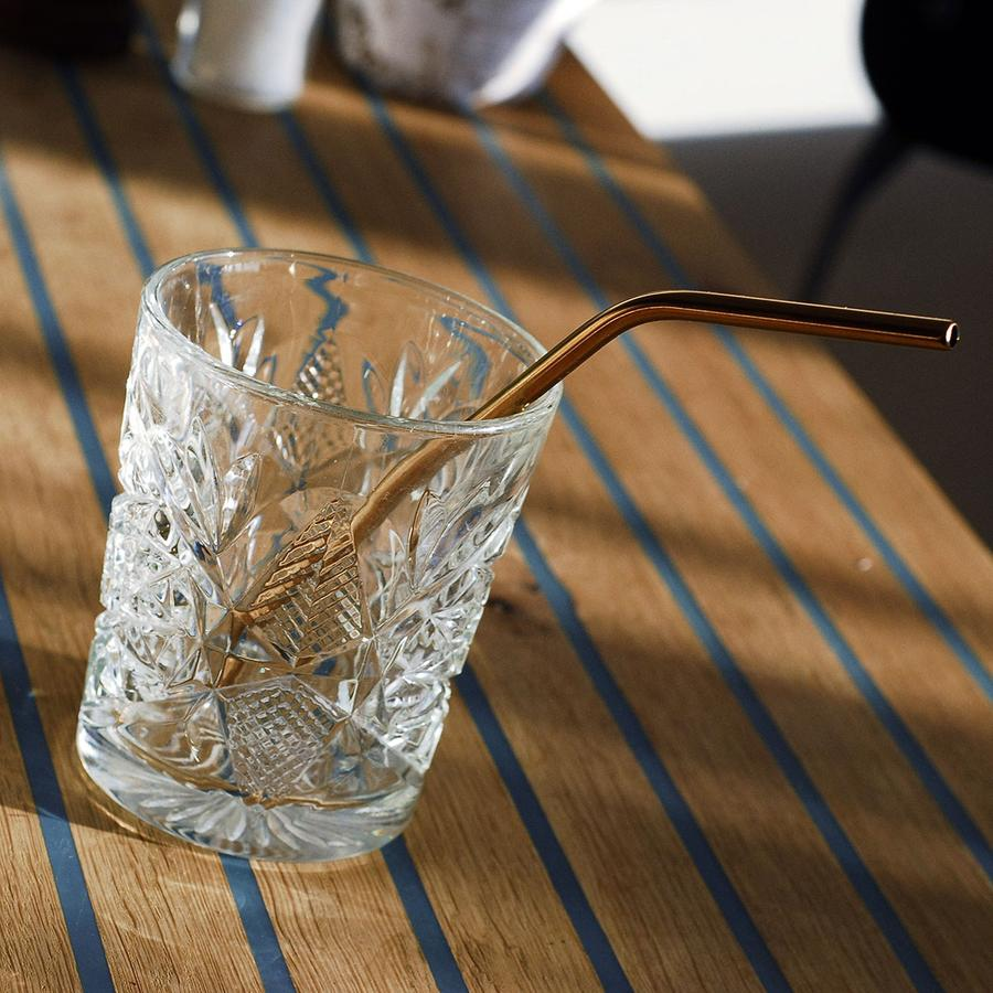Cocktail Straws design by Izola