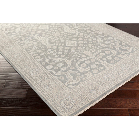 Cappadocia Rug in Charcoal & Beige design by Surya