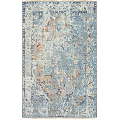 Cappadocia Hand Knotted Rug