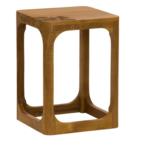 Pinnacles Side Table by Selamat