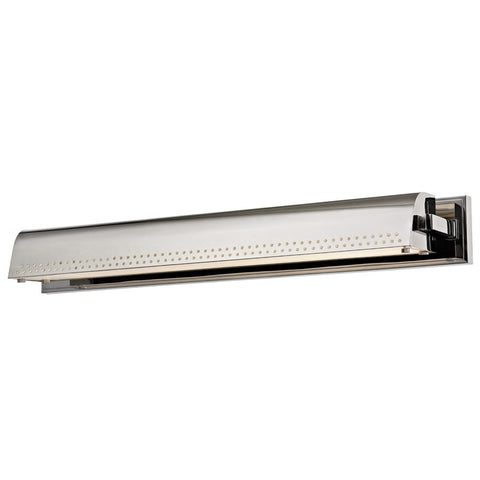 Garfield Large LED Picture Light by Hudson Valley Lighting