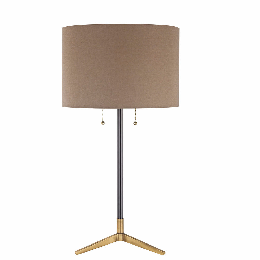 Clubhouse Table Lamp design by Lazy Susan
