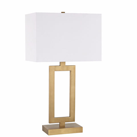 Dromos Table Lamp design by Lazy Susan