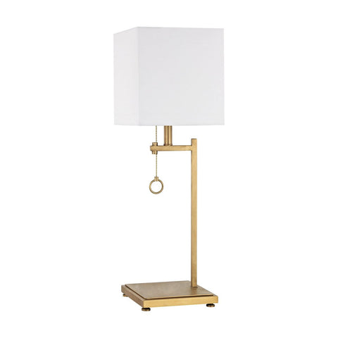 Gower Street Table Lamp design by Lazy Susan