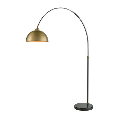 Magnus Floor Lamp design by Lazy Susan