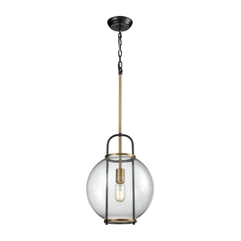 Faraday Pendant design by Lazy Susan