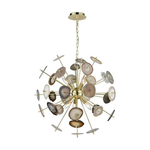 Galileo Chandelier design by Lazy Susan
