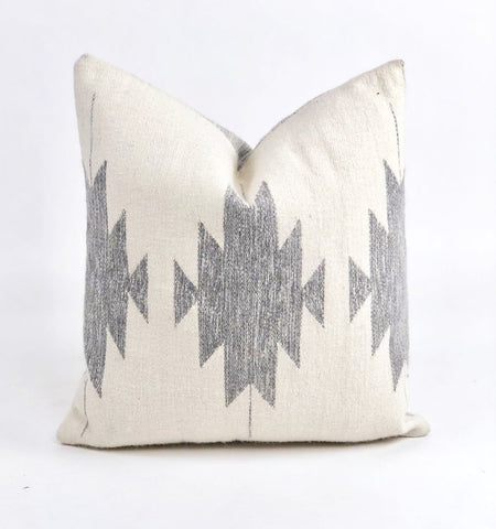 Amba Pillow design by Bryar Wolf