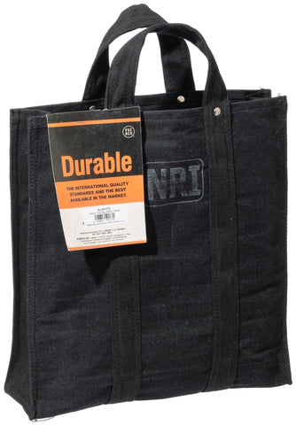 Labour Tote Bag Small Black