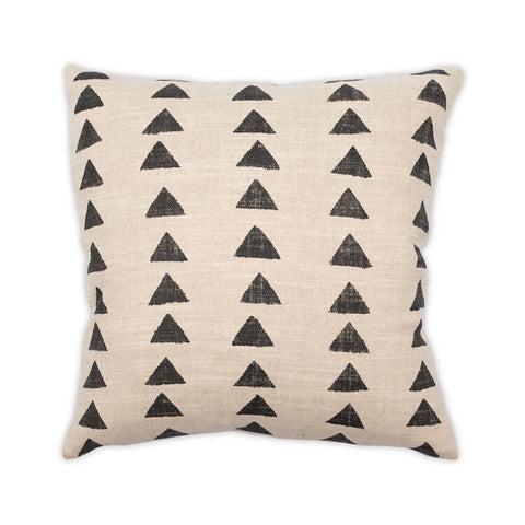 Darts Pillow design by Moss Studio