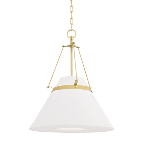 Clemens Pendant by Hudson Valley