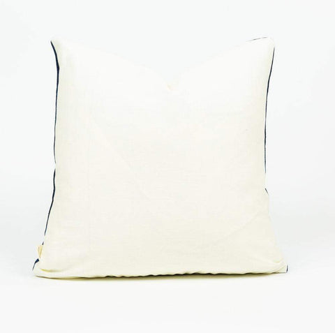 Bend Pillow by Bryar Wolf