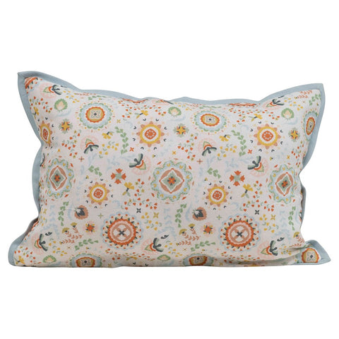 Keep Some Room In Your Heart For The Unimaginable Printed Pillow