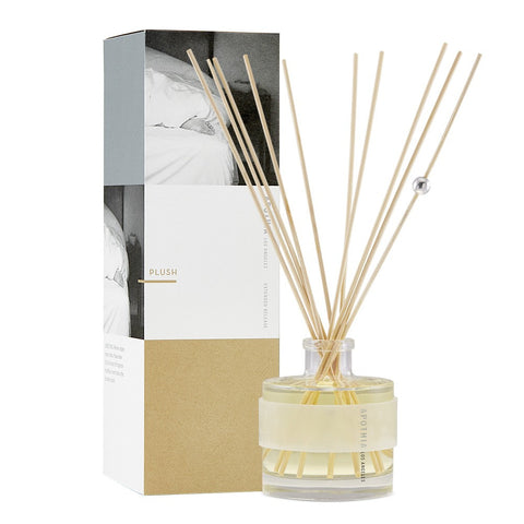 Plush Aromatic Diffuser design by Apothia