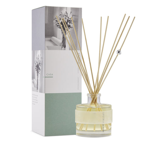 Casa Aromatic Diffuser design by Apothia