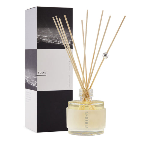 Scene Aromatic Diffuser design by Apothia