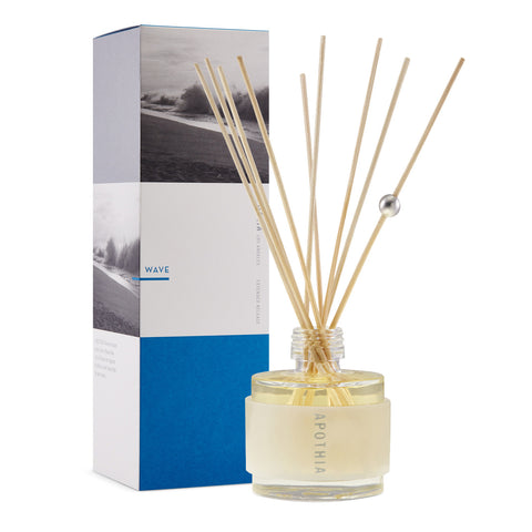Wave Aromatic Mini Diffuser design by Apothia