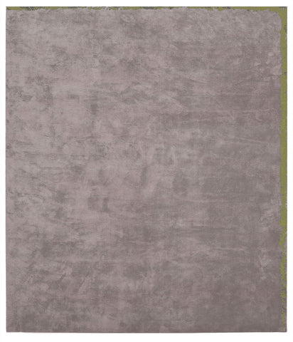 Dijon Nester Hand Knotted Rug in Grey design by Second Studio