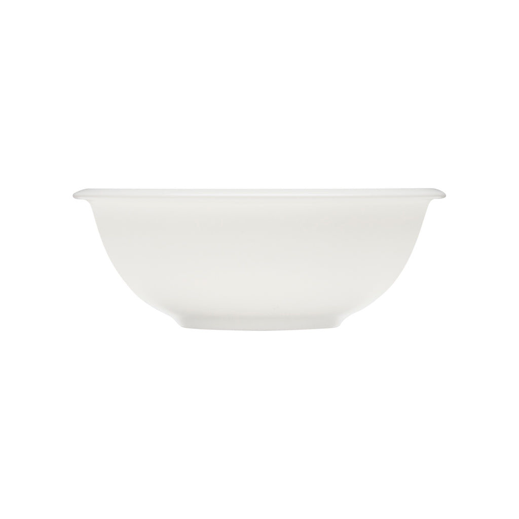 Raami Bowl in White design by Jasper Morrison for Iittala