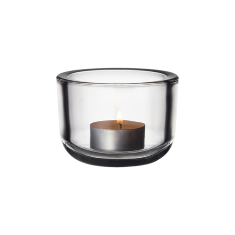 Valkea Tealight Candle Holder in Various Colors