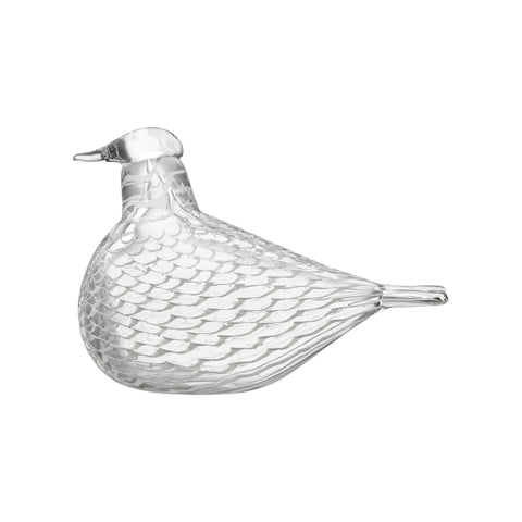 Toikka Mediator Dove by Iittala