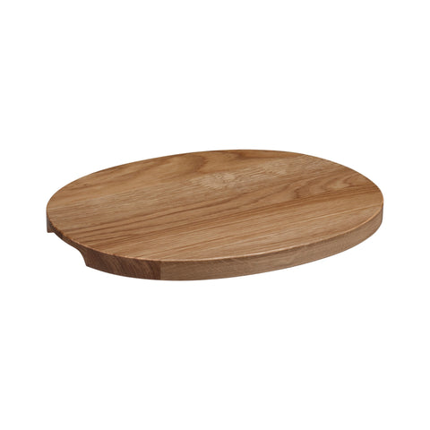 Raami Serving Tray in Various Sizes design by Jasper Morrison for Iittala