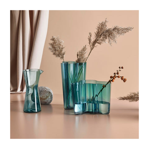 Alvar Aalto Vase in Various Sizes & Colors