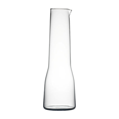 Essence Decanter design by Alfredo Häberli for Iittala