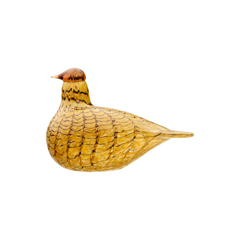 Toikka Summer Grouse by Iittala
