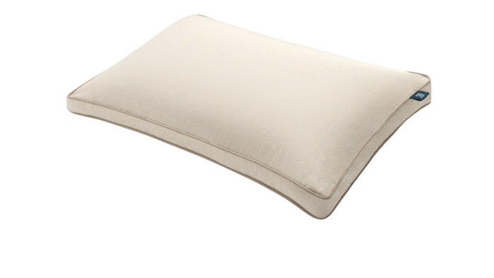 Soft Dual-Sided Pillow design by Keetsa
