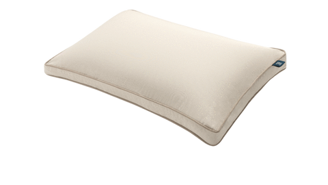 Soft Dual-Sided Pillow