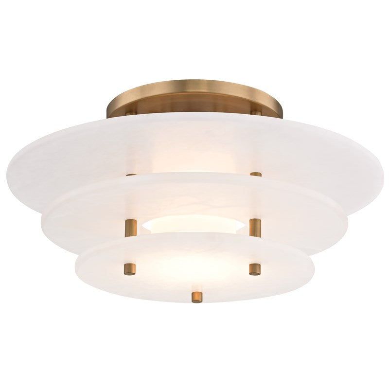 Gatsby LED Flush Mount