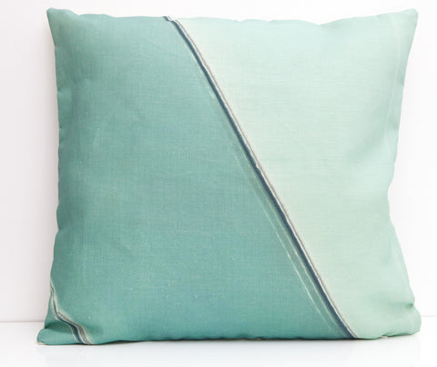 Pools Throw Pillow by elise flashman