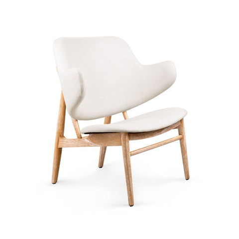 Elba Lounge Chair in Natural design by Bungalow 5