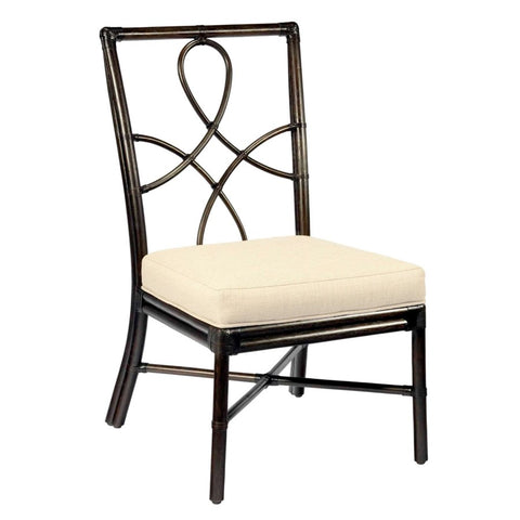 Elise Side Chair in Various Colors design by Selamat