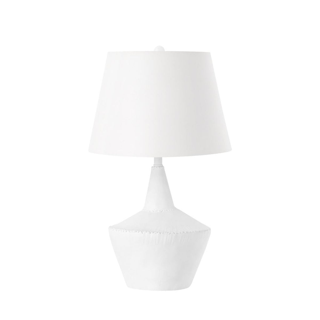 Enny Lamp in White design by Bungalow 5