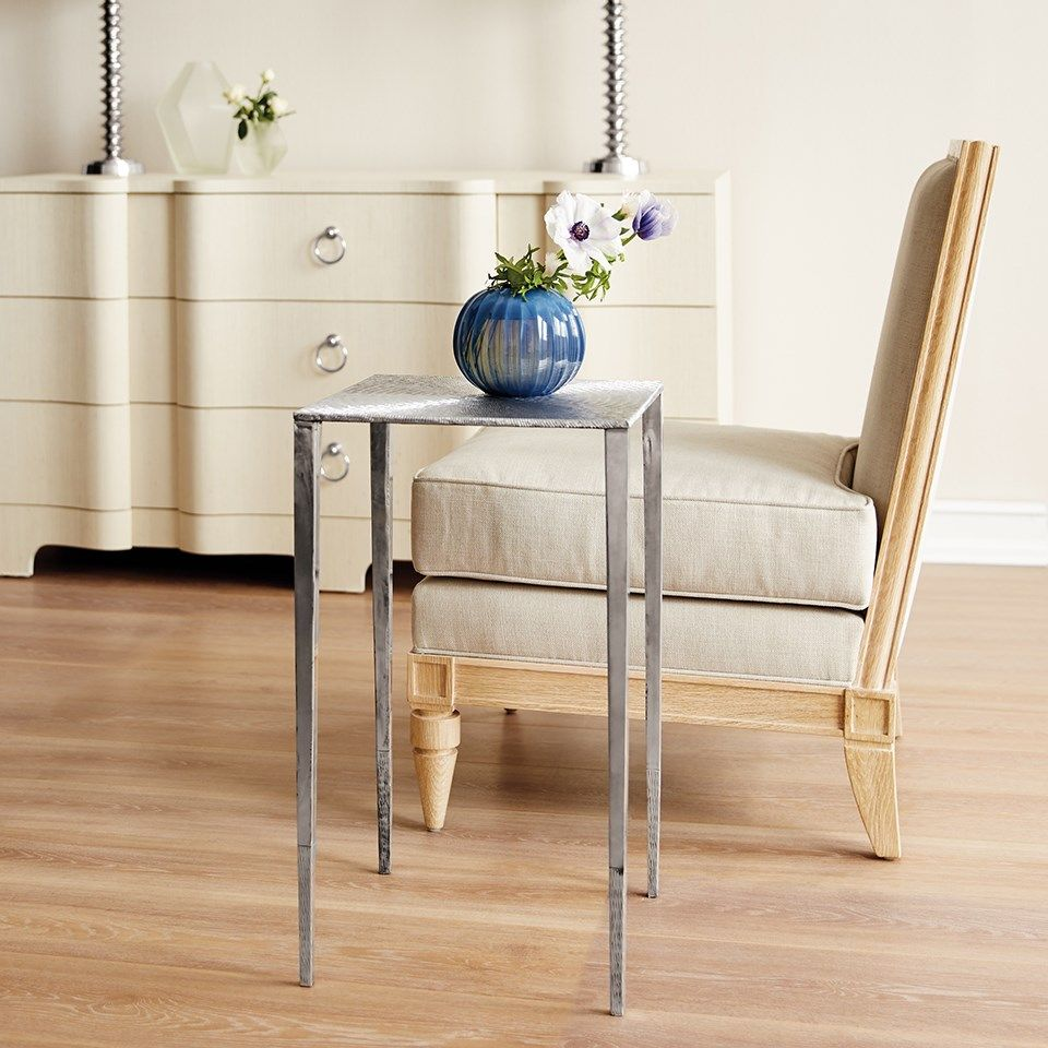Eugene Side Table design by Bungalow 5