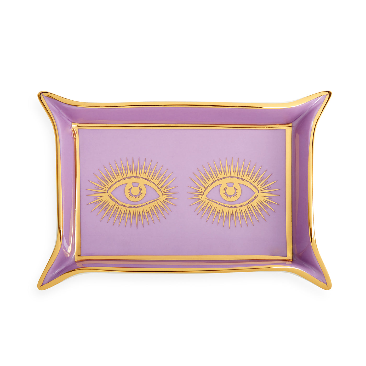 Eyes Valet Tray Design By Jonathan Adler Burke Decor