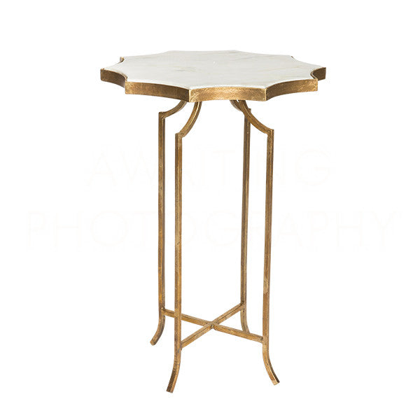 Giusti Occasional Table Marble Design By Aidan Gray