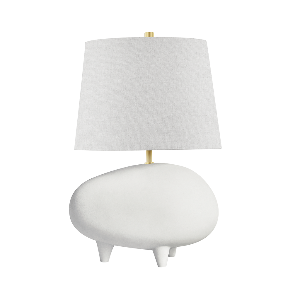 Tiptoe Wide Table Lamp by Kelly Behun
