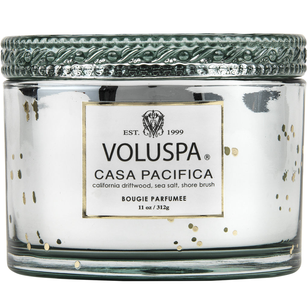 Corta Maison Candle in Casa Pacifica design by Voluspa