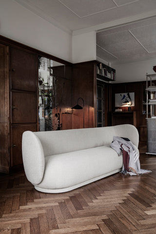 Rico 3 Seater Sofa by Ferm Living