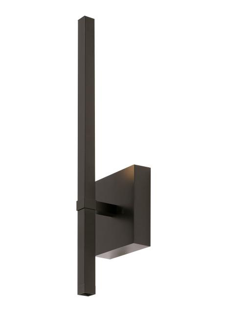 Filo 23 Outdoor Wall by Tech Lighting