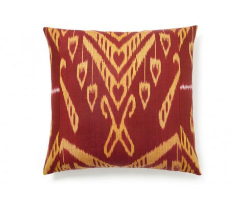Fontine Pillow design by 5 Surry Lane