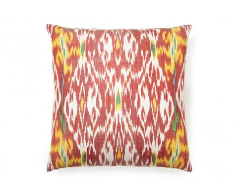 Vergana Pillow design by 5 Surry Lane