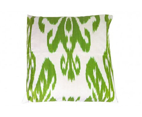 Mercer Pillow design by 5 Surry Lane