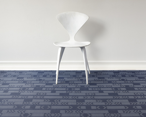 Scout Woven Floor Mats by Chilewich