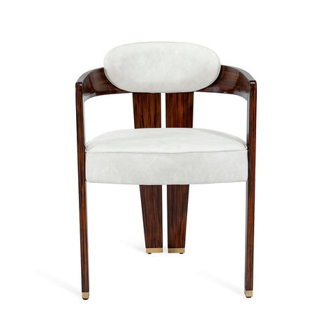 Frances Dining Chair by Interlude Home