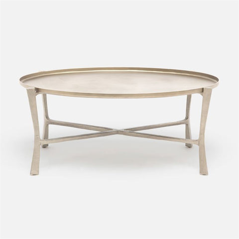 Addison Coffee Table design by Made Goods